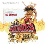 Pochette War Goddess (OST)