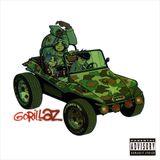 Pochette Gorillaz