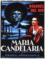 Affiche Maria Candelaria