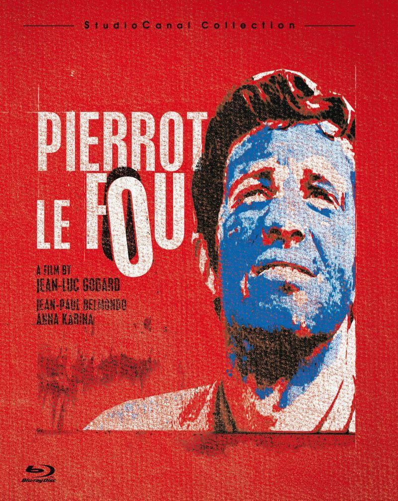 Médiathèque de Mortagne - Pierrot le fou