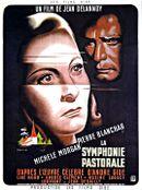 Affiche La symphonie pastorale