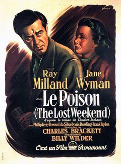 Affiche Le Poison