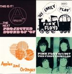 Pochette 1967: The First 3 Singles (EP)