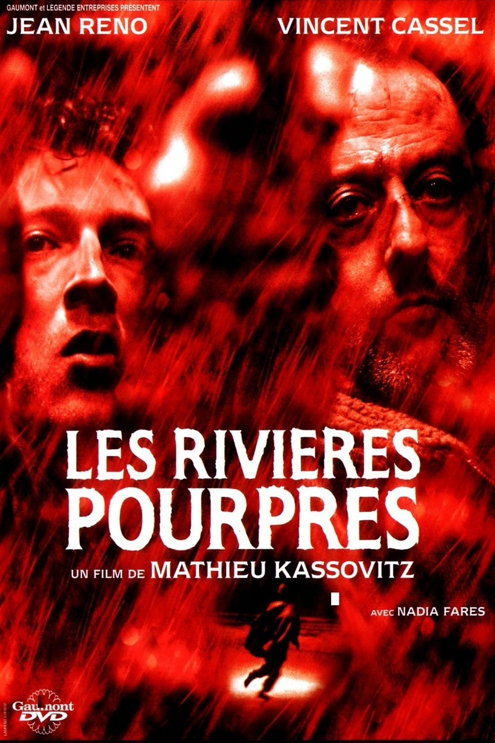 Filme Skinhead with regard to les rivières pourpres - film (2000) - senscritique