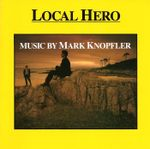 Pochette Local Hero (OST)