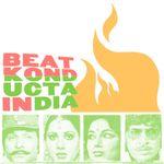 Pochette Beat Konducta, Volume 3 & 4: In India