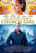 Affiche I'm on Love with a Church Girl