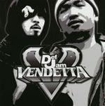 Pochette Def Jam Vendetta (OST)
