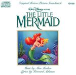 Pochette The Little Mermaid: Original Motion Picture Soundtrack (OST)