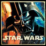 Pochette The Music of Star Wars: 30th Anniversary Collector's Edition