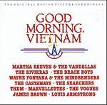 Pochette Good Morning, Vietnam: The Original Motion Picture Soundtrack (OST)