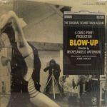 Pochette Blow-Up (OST)