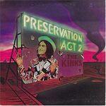 Pochette Preservation Act 2