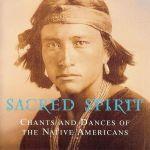 Pochette Indiani: Canti degli Indiani d'America