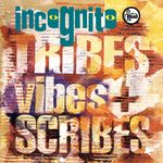 Pochette Tribes, Vibes and Scribes