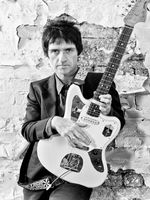 Photo Johnny Marr