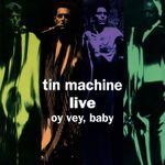 Pochette Live: Oy Vey, Baby (Live)