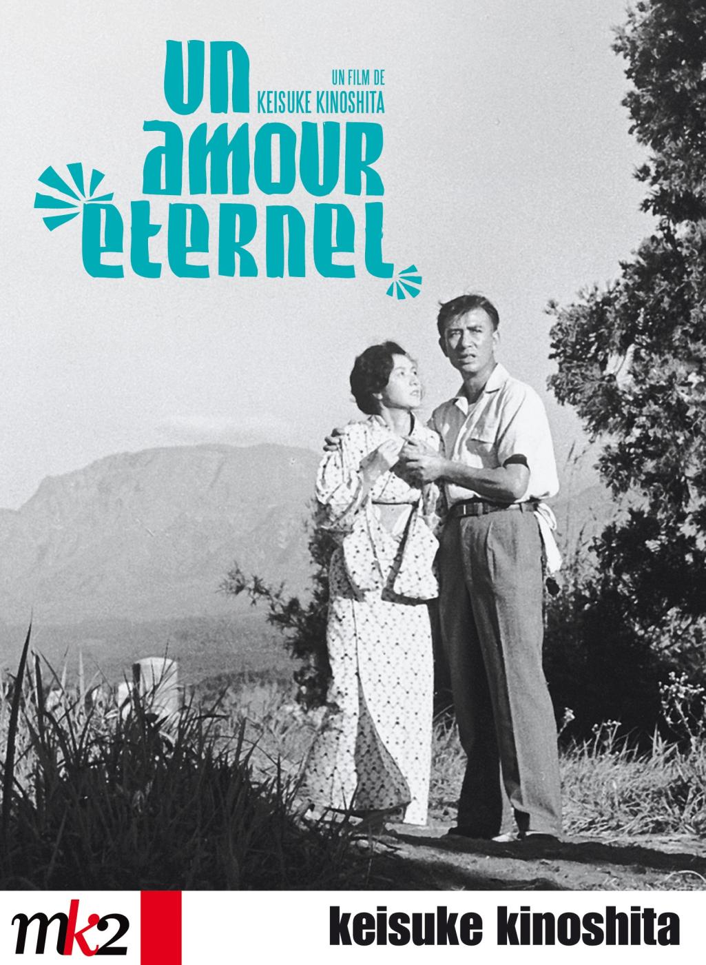 Un Amour éternel Film 1961 Senscritique