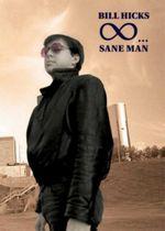 Affiche Bill Hicks : Sane Man