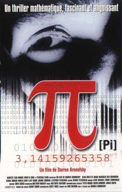 Affiche Pi