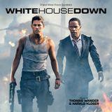 Pochette White House Down (OST)