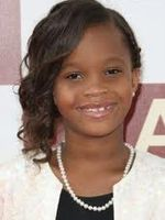 Photo Quvenzhané Wallis