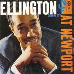 Pochette Ellington at Newport 1956 (Complete) (Live)