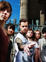 Photo Betraying the Martyrs