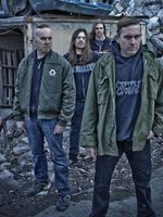 Logo Cattle Decapitation