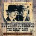 Pochette Butch and Sundance: The Early Days (OST)