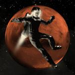 Pochette Waking Mars (OST)
