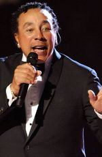 Photo Smokey Robinson