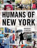 Couverture Humans of New York