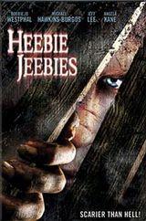 Affiche Heebie Jeebies