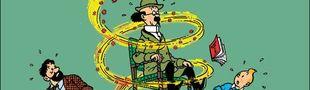 Illustration Tintin
