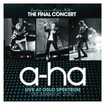 Pochette Ending on a High Note - The Final Concert (live at Oslo Spektrum) (Live)