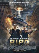 Affiche R.I.P.D. : Brigade Fantôme