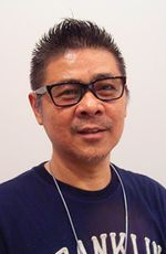 Photo Shigesato Itoi