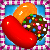 Jaquette Candy Crush Saga