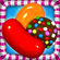 Jaquette Candy Crush Saga