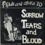 Pochette Sorrow Tears and Blood
