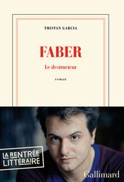 Couverture Faber, le destructeur