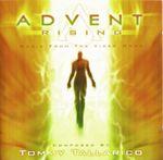 Pochette Advent Rising (OST)