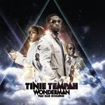Pochette Wonderman (Single)