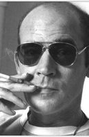 Photo Hunter S. Thompson