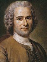 Photo Jean-Jacques Rousseau