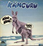 Pochette Känguru