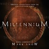 Pochette Millennium (OST)