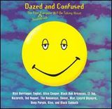 Pochette Dazed and Confused (OST)