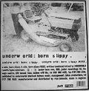 Pochette Born Slippy (Single)